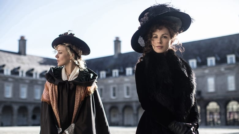 Imagem do Filme Love & Friendship