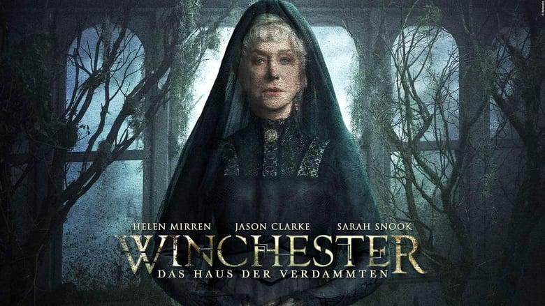 Winchester Haus Der Verdammten Stream