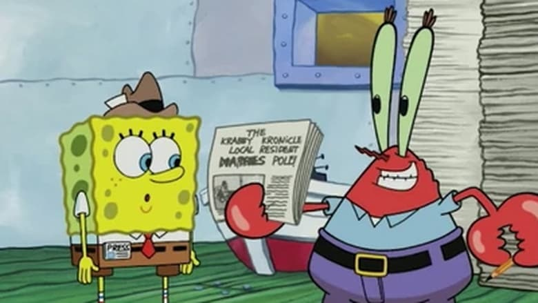 SpongeBob SquarePants: 6×18