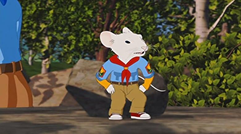 Stuart Little 3: Call of the Wild / Ο ποντικομικρούλης 3 : Περιπέτεια στο δάσος