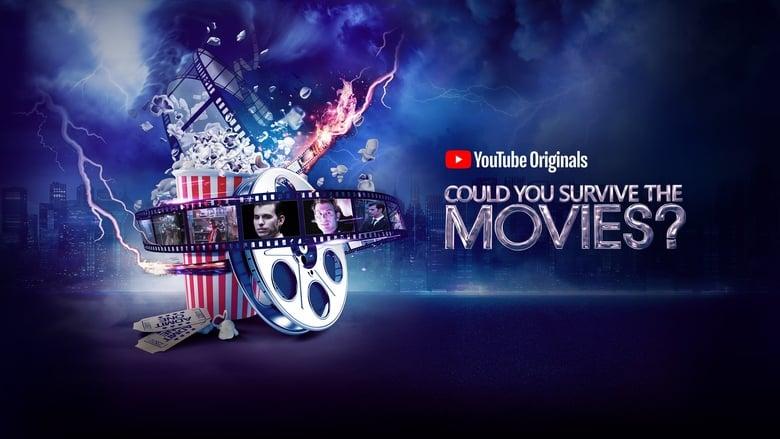 Could You Survive the Movies? youtube, product placement, entertainment marketing, SVOD platform