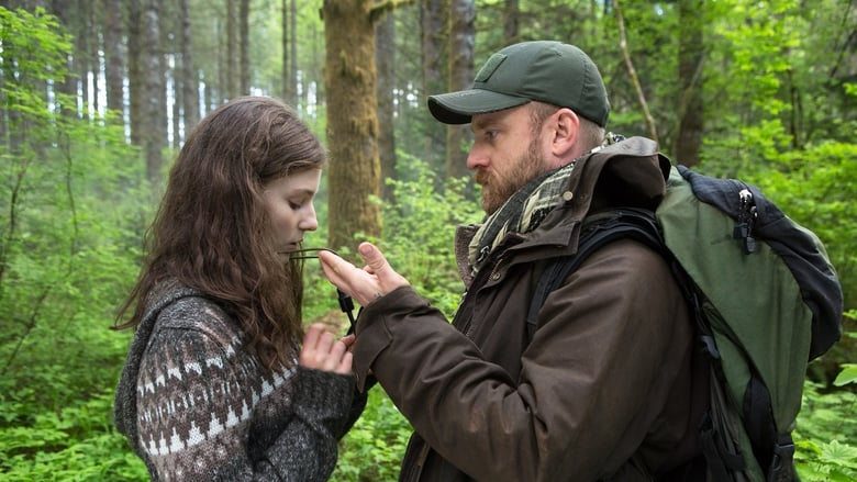 Leave No Trace (2018) online