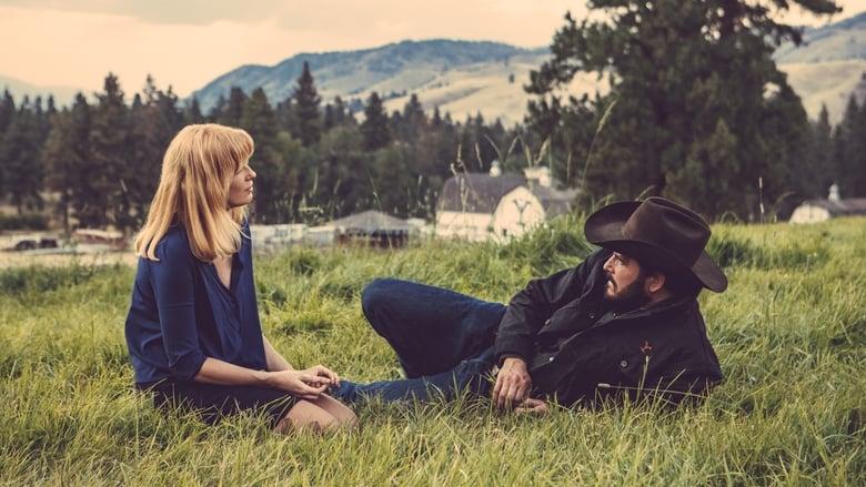 Yellowstone Season 2 Episode 2