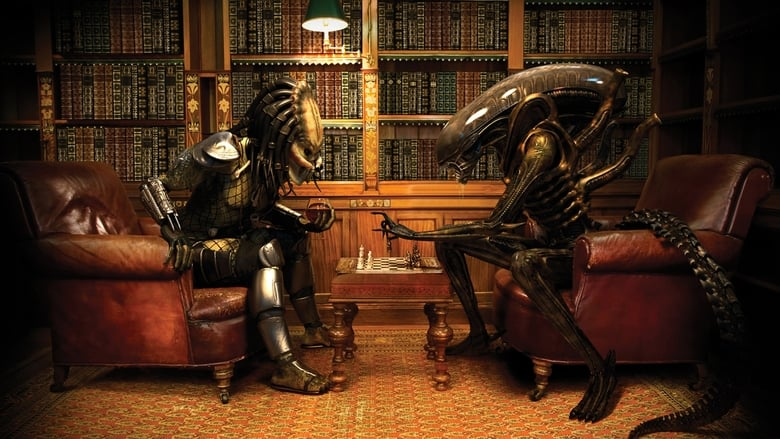 Aliens vs. Predator : Requiem (2007)