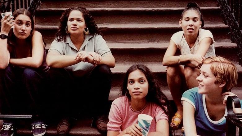 Kids Torrent (1995)