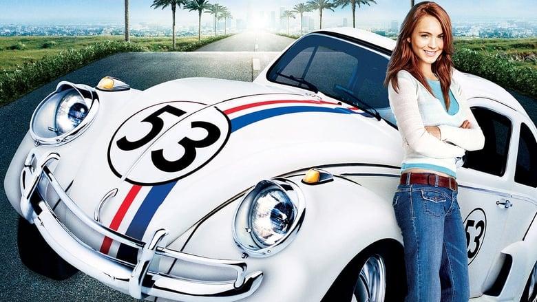 Herbie+-+Il+super+maggiolino