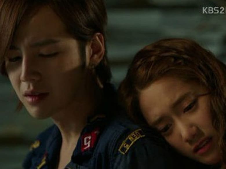 Love Rain Season 1 Episode 14