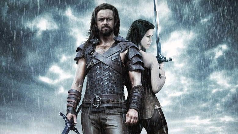 Underworld: Rise of the Lycans (2009) Dual Audio [Hindi + English] | x264 | x265 10bit HEVC Bluray | 1080p | 720p | 480p