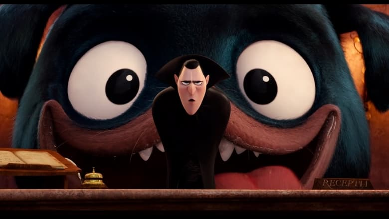 Monster Pets: A Hotel Transylvania Short (2021)