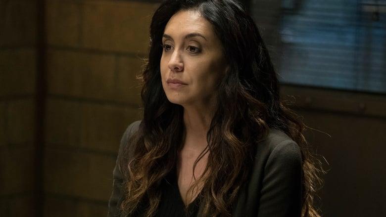 The Blacklist Season 4 Episode 18