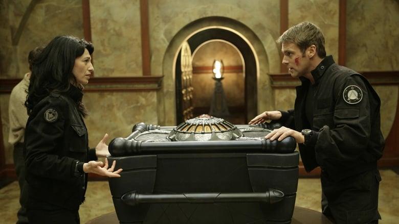 Stargate+SG-1+-+L%27arca+della+verit%C3%A0