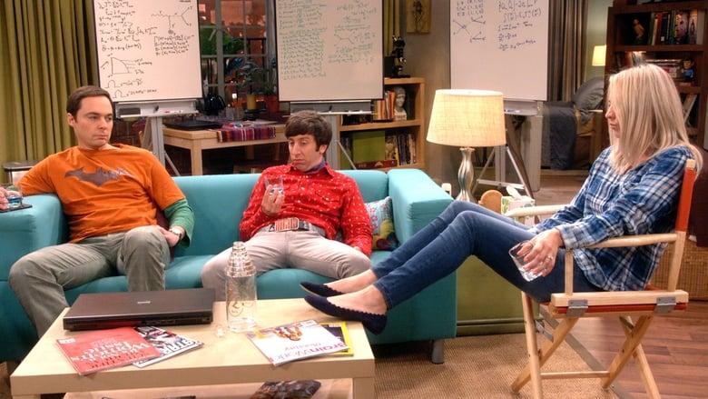 The Big Bang Theory Sezonul 11 Episodul 2