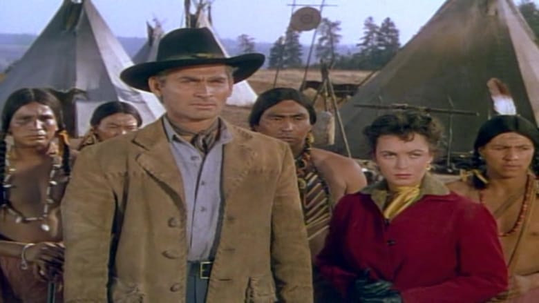 The Great Sioux Uprising Pelicula Completa