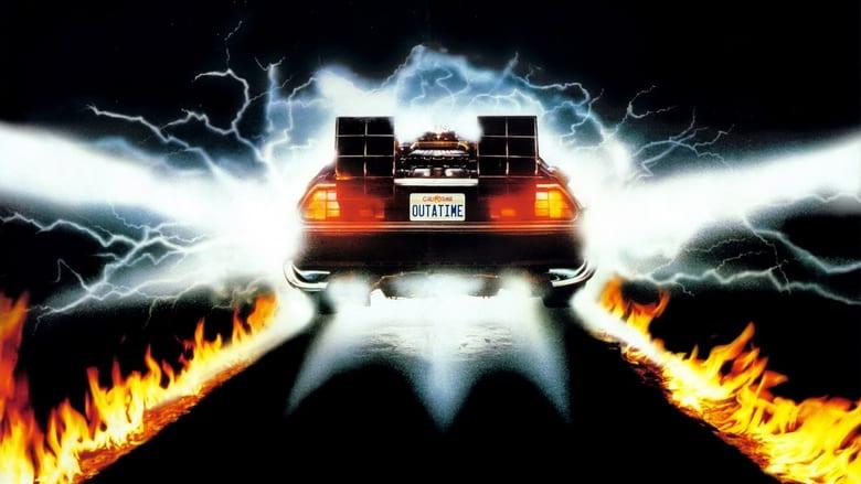Retour vers le futur II (1989)