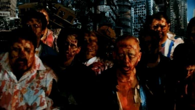مشاهدة فيلم Rape Zombie: Lust of the Dead 4 2014 مترجم أون لاين بجودة عالية