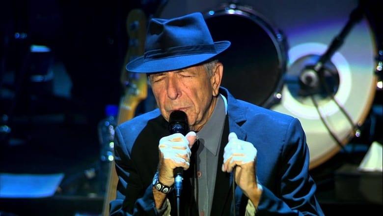 Leonard Cohen: Live in Dublin (2014)