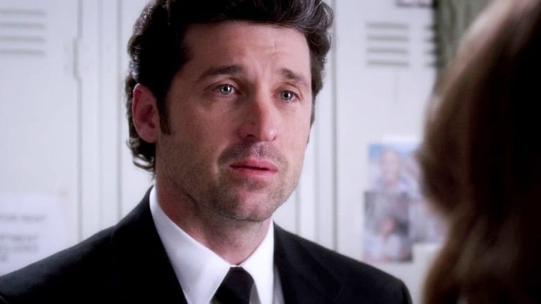 Grey's Anatomy Season 3 Episode 25