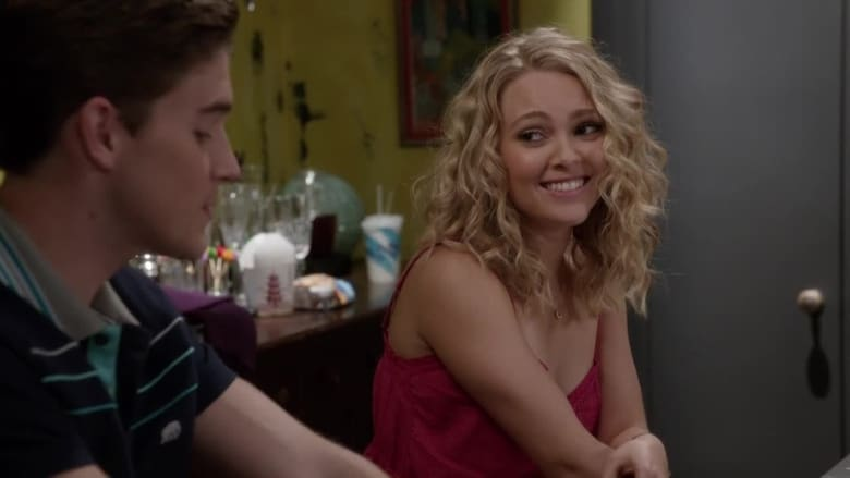 The Carrie Diaries: 2×2