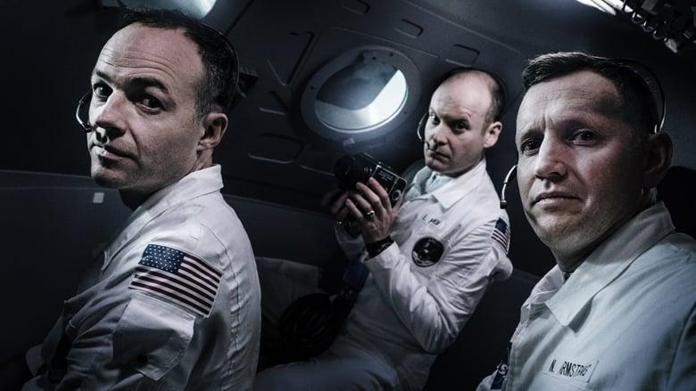 مسلسل 8 Days To the Moon and Back مترجم اونلاين