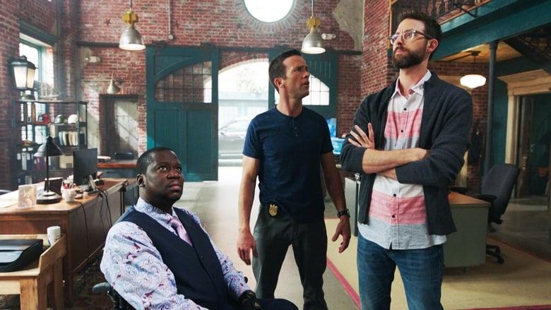 NCIS: New Orleans Season 4 Episode 3