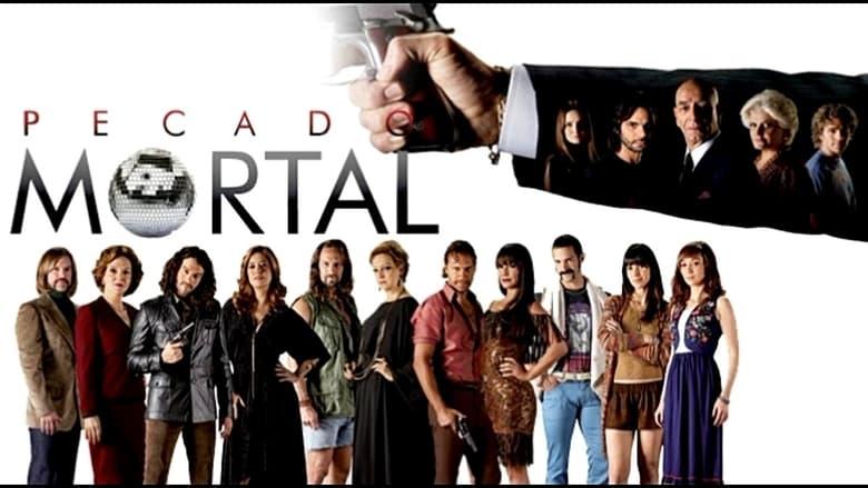 مشاهدة مسلسل Pecado Mortal مترجم أون لاين بجودة عالية