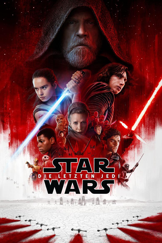 Star Wars: Die letzten Jedi - Science Fiction / 2017 / ab 12 Jahre