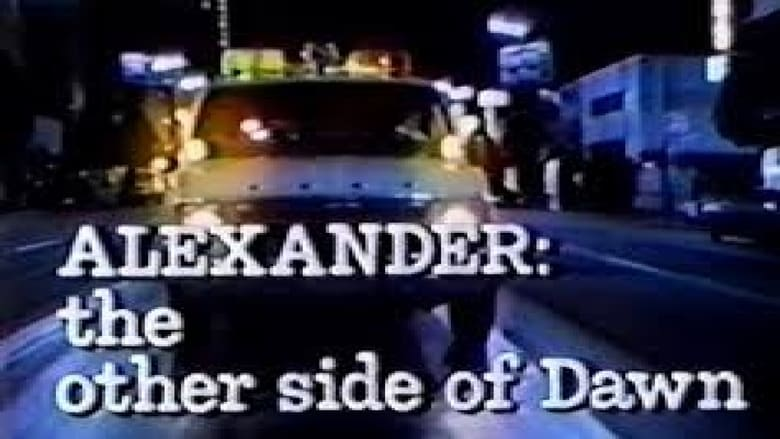 кадр из фильма Alexander: The Other Side of Dawn