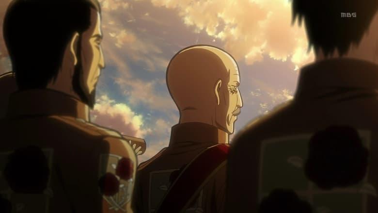 Shingeki no Kyojin 1×12