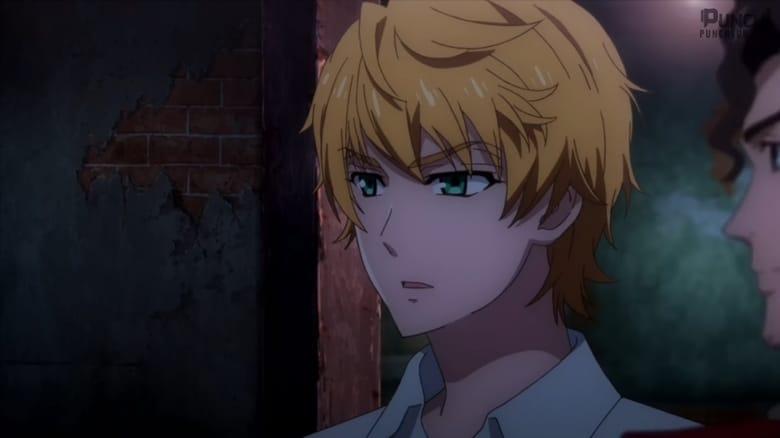 Senjuushi الحلقة 01 مترجمة اون لاين عدة روابط