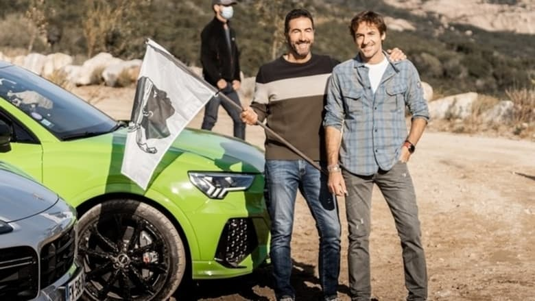 Top Gear France – Corsica(rs)