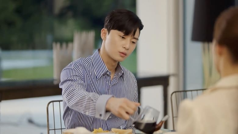 What's Wrong with Secretary Kim Season 1 Episode 14