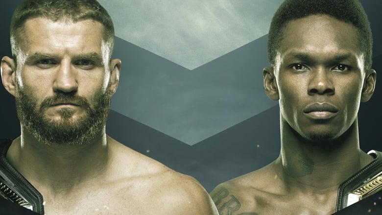 فيلم UFC 259: Blachowicz vs. Adesanya – Early Prelims 2021 مترجم اونلاين