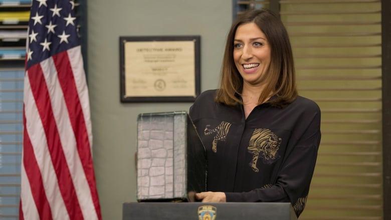 مسلسل Brooklyn Nine-Nine الموسم 3 الحلقة 15 مترجمة