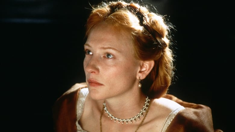 Elizabeth – La reina virgen