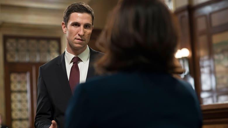 Law & Order: Special Victims Unit Season 15 Episode 10