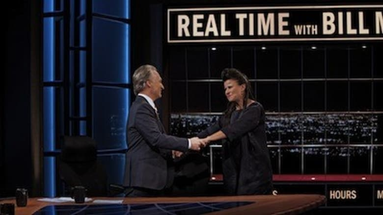 Real Time with Bill Maher Season 9 Episode 7
