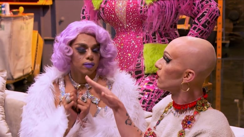 RuPaul's Drag Race: Untucked: 8×5