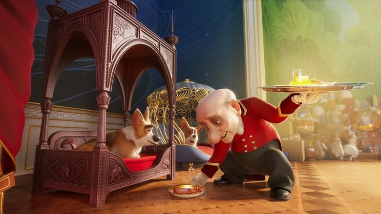Watch The Queen's Corgi 2019 full movies download free