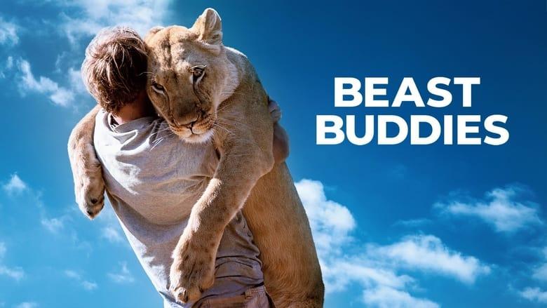 مسلسل Beast Buddies 2021 مترجم اونلاين