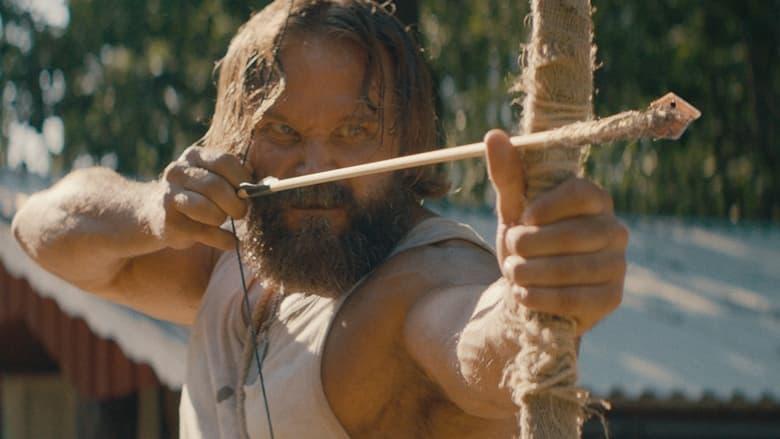 кадр из фильма Последний павший