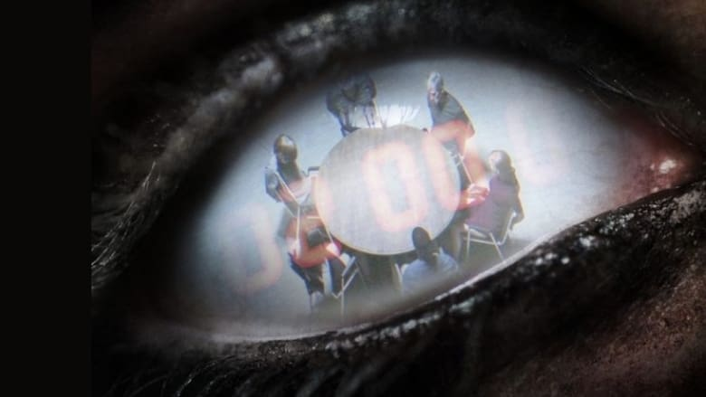 The Eyes Dublado/Legendado Online