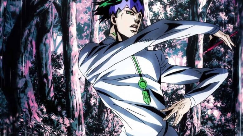 Thus Spoke Kishibe Rohan 2: Mutsu-kabe Hill
