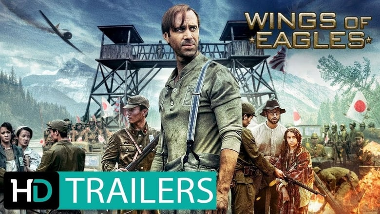 On Wings of Eagles Legendado Online