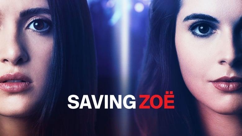 кадр из фильма Saving Zoë