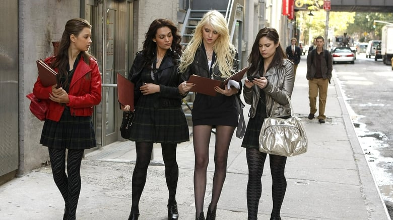 Gossip Girl Stream