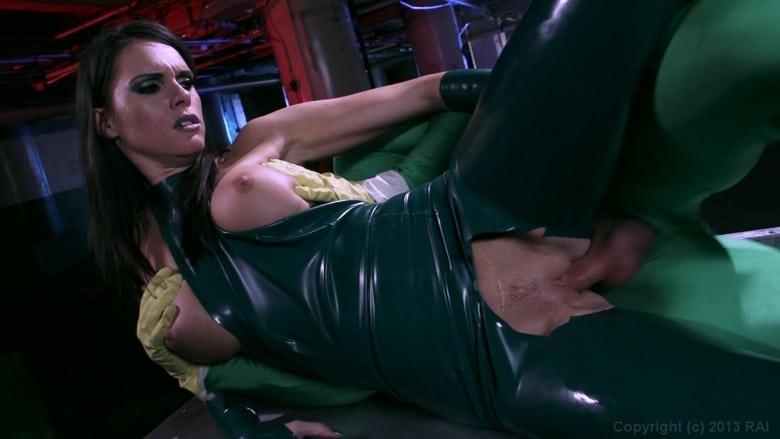 she hulk an axel braun parody