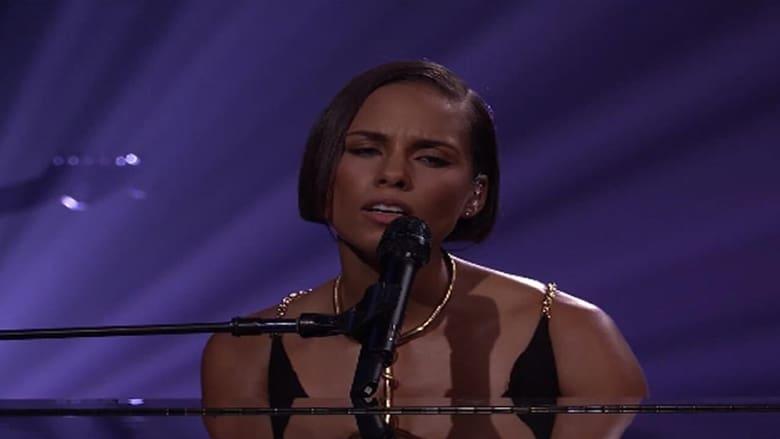 Alicia+Keys+%3A+Live+at+iTunes+Festival