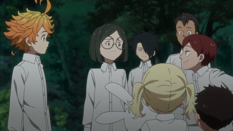 The Promised Neverland Streaming Sub ITA - Anime360Gradi