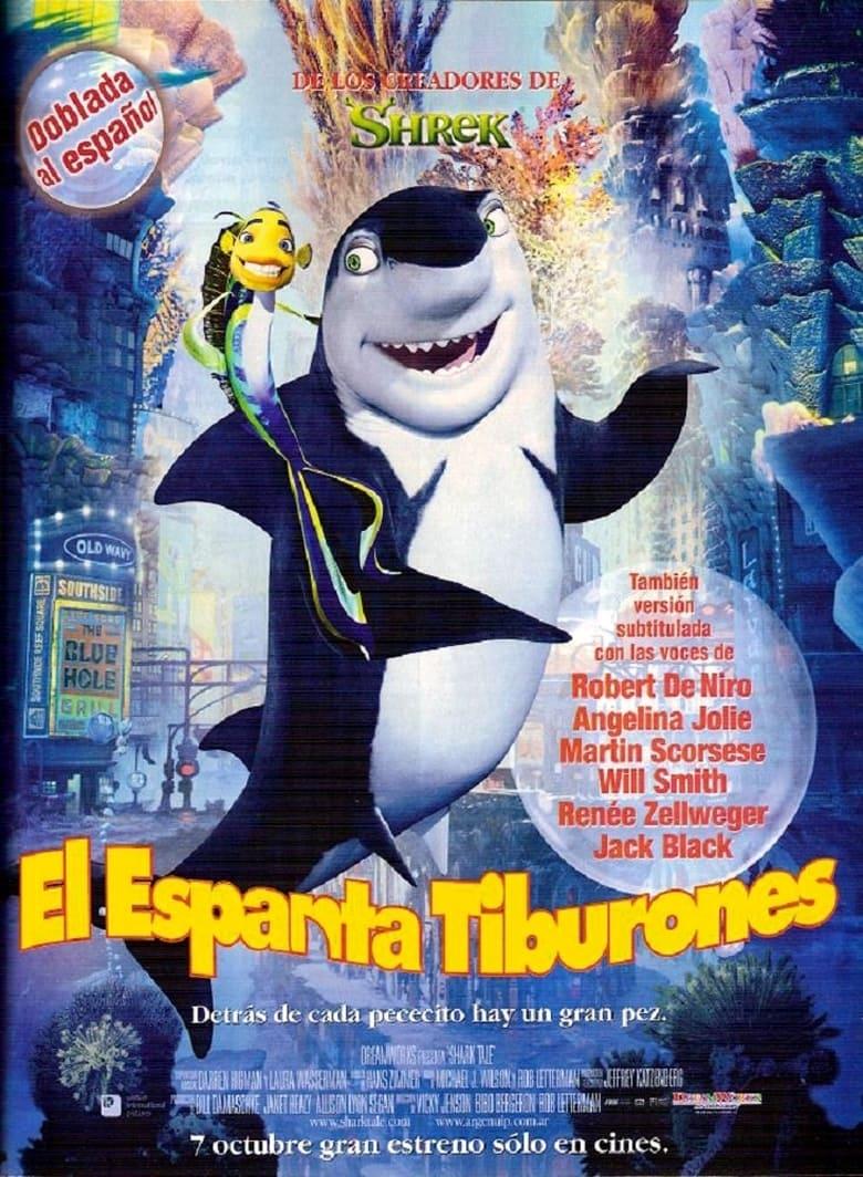 Pelicula El Espanta Tiburones (2004) Latino/Ingles HD 1080p Online imagen