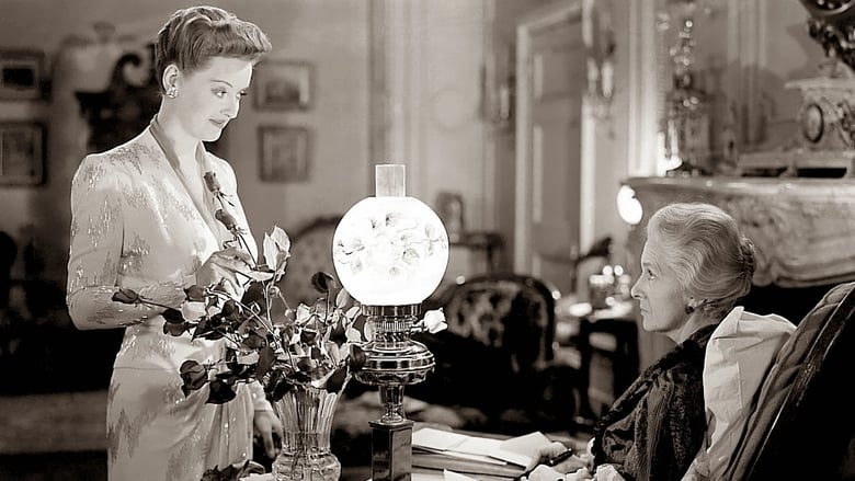Now, Voyager